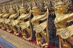 Garuda in thailand Royalty Free Stock Photos