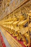 Garuda w Wacie Phra Kaew, Bangkok Zdjęcia Stock