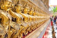 Garuda Wat Phra Kaew Бангкок Таиланд Стоковые Изображения