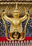 Garuda в Wat Phra Kaew Стоковое Изображение RF