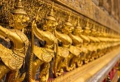 Garuda Wat Phra kaew Στοκ Φωτογραφία