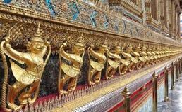 Garuda in Wat Phra Kaew Lizenzfreie Stockbilder
