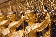 Garuda Wat Phra Kaew Стоковое фото RF