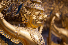 Garuda Wat Phra Kaew Стоковые Фото