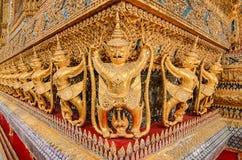 Garuda Wat Phra Kaew Bangkok Thailand Royalty Free Stock Photography