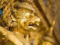 Garuda Wat Phra Kaew Bangkok Thailand Royalty Free Stock Images