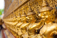 Garuda Wat Phra Kaew Royalty Free Stock Photo