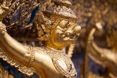 Garuda Wat Phra Kaew Stock Photos