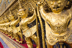 Garuda Wat Pra Kaew Στοκ εικόνα με δικαίωμα ελεύθερης χρήσης