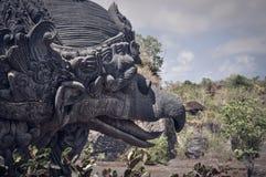 Garuda Wisnu Kencana lizenzfreie stockfotografie