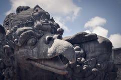 Garuda Wisnu Kencana stockbilder