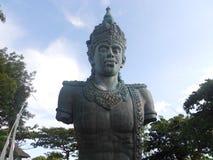 Garuda Wisnu Kencana Bali Island Stock Images