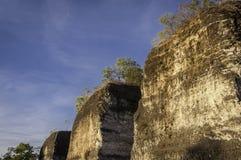 Garuda Wisnu Kencana Cultural Park, Bali, Indonesia Foto de archivo libre de regalías