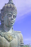 Garuda Wisnu Kencana Cultural Park , Bali Indonesia. Stock Photo