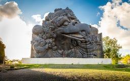 Garuda Wisnu Kencana Cultural Park Stock Photography