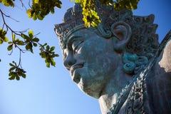 Garuda Wisnu Kencana Cultural Park Stock Photos