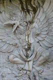 Garuda Wisnu Kencana Cultural Park Stock Image