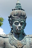 Garuda Wisnu Kencana (Head) Stock Photography