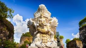 Garuda Wisnu Kencana kultureller Park Lizenzfreie Stockfotografie