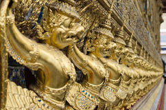 garudaphraya royaltyfria bilder