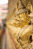 Garudas Imagens de Stock Royalty Free