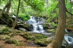 Garwin Falls Photographie stock