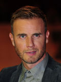 Gary Barlow Stock Photos