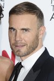 Gary Barlow Royalty Free Stock Photography