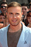 Gary Barlow Royalty Free Stock Photo