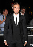 Gary Barlow Stock Photography