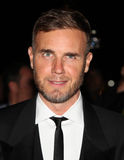 Gary Barlow Royalty Free Stock Images