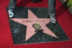 Gary Busey Royalty Free Stock Image