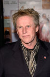 Gary Busey. Actor GARY BUSEY at the Hollywood premiere of The Royal Tenenbaums. 06DEC2001 Royalty Free Stock Photos