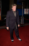 Gary Busey. Actor GARY BUSEY at the Hollywood premiere of The Royal Tenenbaums. 06DEC2001 Stock Photo