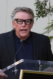 Gary Busey, Buddy Holly. LOS ANGELES - SEP 7:  Gary Busey at the Buddy Holly Walk of Fame Ceremony at the Hollywood Walk of Fame on September 7, 2011 in Los Stock Photography