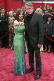 Gary Busey,Vicki Roberts. Vicky Roberts & Gary Busey 80th Academy Awards ( Oscars) Kodak Theater Los Angeles, CA February 24, 2008 Royalty Free Stock Photography