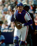 Gary Carter. Montreal Expos catcher Gary Carter. (Image taken from color slide Stock Photography
