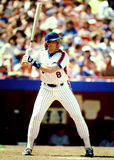 Gary Carter New York Mets Royalty Free Stock Photos