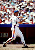 Gary Carter New York Mets Stock Photography