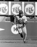Gary Carter, New York Mets Στοκ φωτογραφία με δικαίωμα ελεύθερης χρήσης