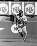 Gary Carter, New York Mets Royalty Free Stock Photo