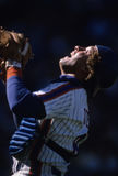 Gary Carter Royalty Free Stock Images