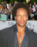 Gary Dourdan Stock Photos