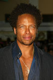 Gary Dourdan Royalty Free Stock Photos