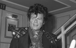 Gary Glitter Royalty Free Stock Photos