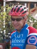 Gary Johnson Stock Images
