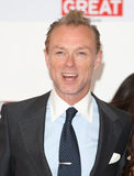 Gary Kemp Royalty Free Stock Photography