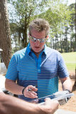 Gary LeVox Royalty Free Stock Image