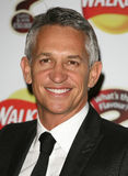 Gary Lineker Stock Photo