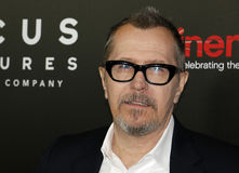 Gary Oldman Stock Photos